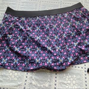 Swim by Cacique Swimsuit Bottom Size 22